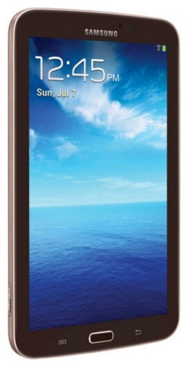 Samsung Galaxy Tab 3 7.0 to be launched by T-Mobile soon?