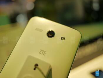 ZTE Grand S II hands-on