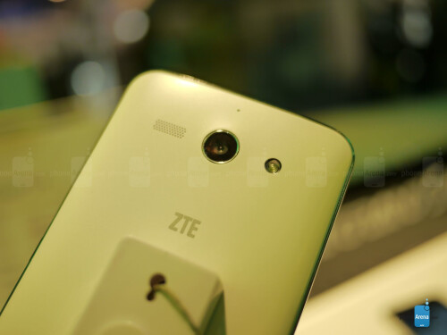 The ZTE Grand S II