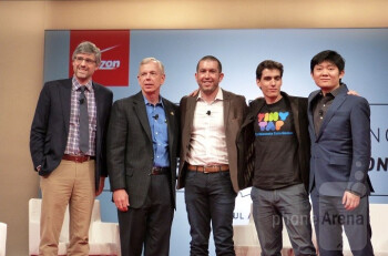 """Verizon announces winners of """"Powerful Answers"""" campaign, gives away $10 million"""