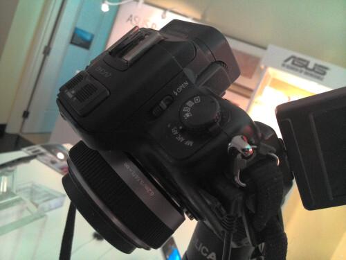 First Asus Zenfone 5 camera samples