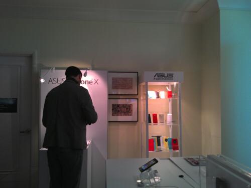First Asus Zenfone 6 camera samples