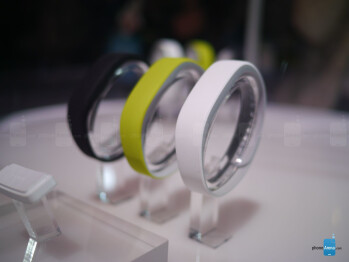 Sony Core and Smartband hands-on