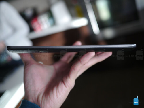 Acer Iconia B1-720 hands-on