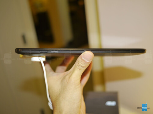 Asus VivoTab Note 8 hands-on