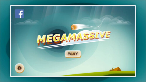 Megamassive HD for iOS screenshots