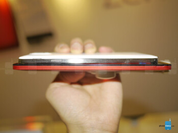 Asus ZenFone 6 vs Samsung Galaxy Note 3: first look