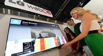 Could LG use webOS as a response to Samsung's Tizen?