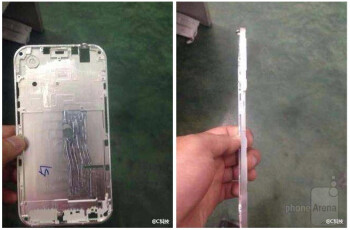 """Here's why the leaked """"iPhone 6 frame"""" is likely fake"""