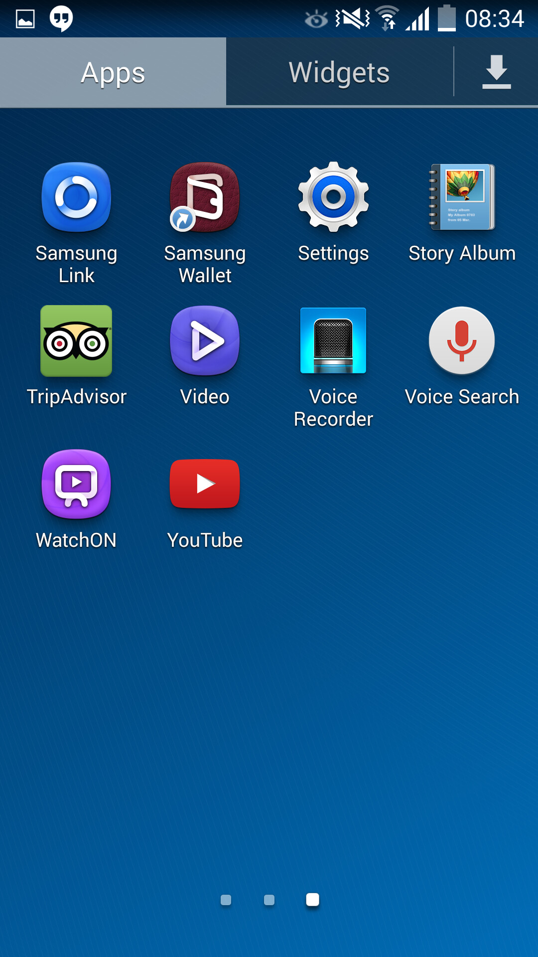 Android Kitkat Update Leaks For Galaxy S4 Here Are The