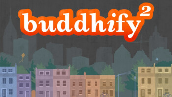 iOS meditation app buddhify 2 transcends into the App Store