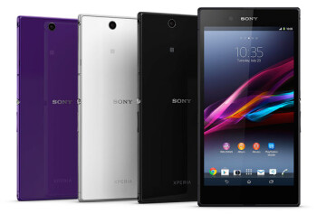 Wi-Fi-only Xperia Z Ultra pops up at AnTuTu and FCC, could it become Sony's first tiny tablet?