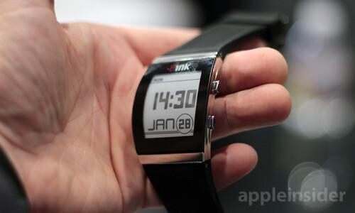 $129 smartwatch