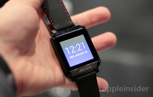 $100 smartwatch