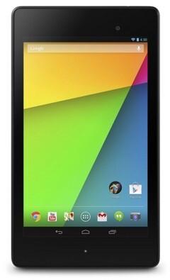 Verizon to start selling Google's Nexus 7 2013 in the near future?