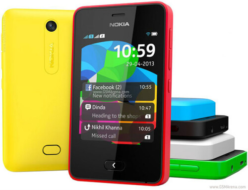 Nokia Normandy: is Android going to kill Asha?