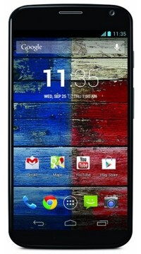 Motorola's Moto X officially announced for Europe, high price tag attached