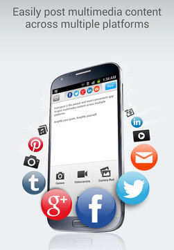 App spotlight: Post to all your social networks with Everypost