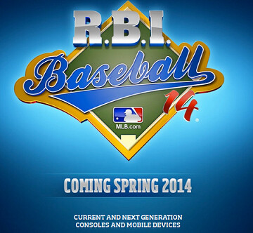 R.B.I. Baseball is coming back this spring for your phone and tablet - Play Ball! R.B.I. Baseball is coming to your handset and tablet