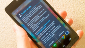 Motorola makes another attempt to rollout Android 4.4 for the DROID MAXX, ULTRA, and Mini