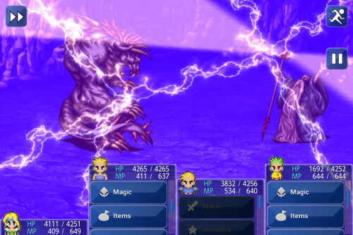 Final Fantasy VI coming to Android today (it's here now!)