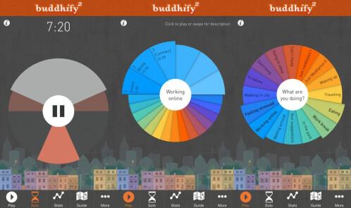 buddhify 2 - iOS - $1.99