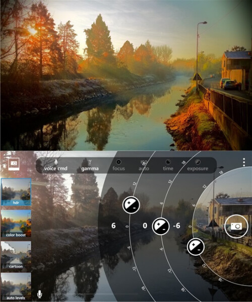 4BlendHDR - Windows Phone - Free