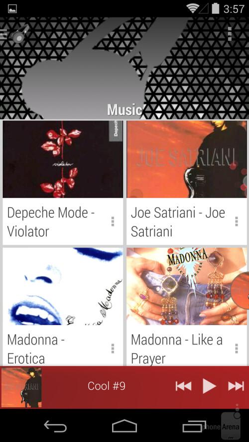 Beat cloud & music player app review