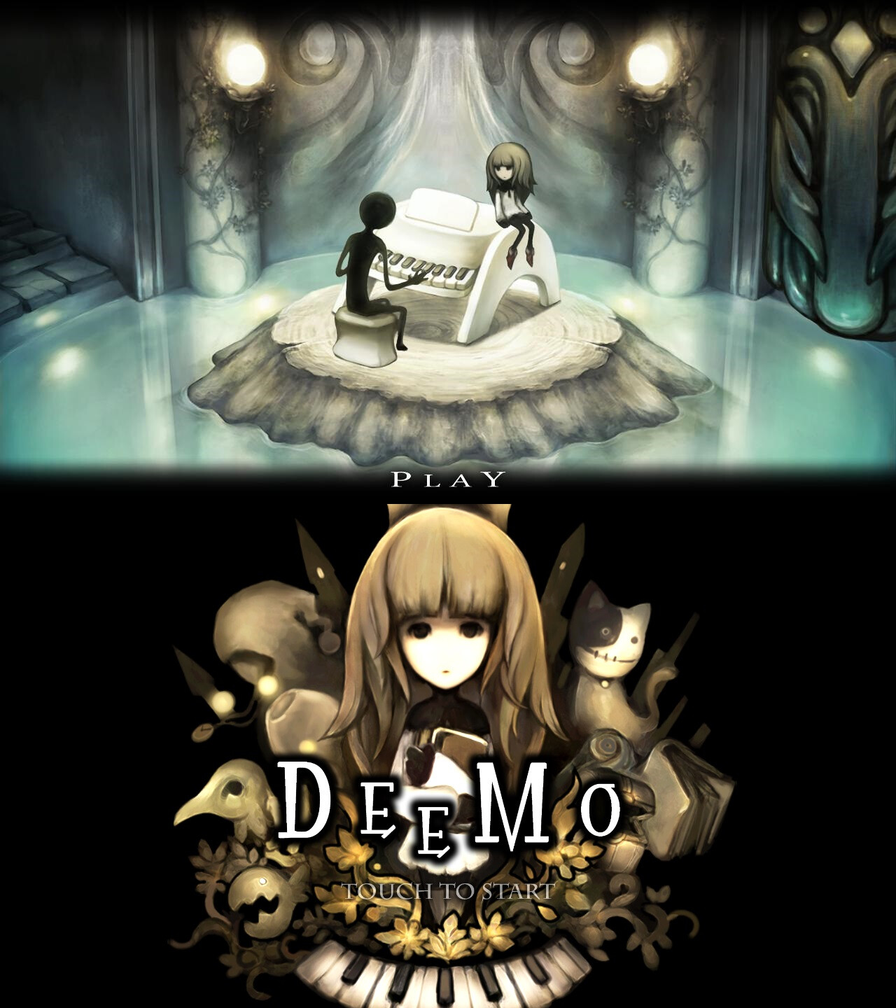 Deemo - Android, iOS - $1.99