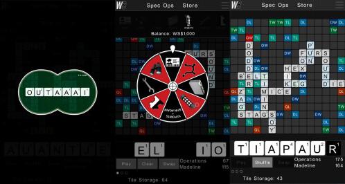 Wordspionage - Android, iOS - $1.99