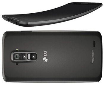 Sprint's LG G Flex is officially expensive: $299.99 on contract, launches January 31