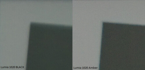 Nokia Lumia 1020 camera tests after the Black update show significant picture quality improvement
