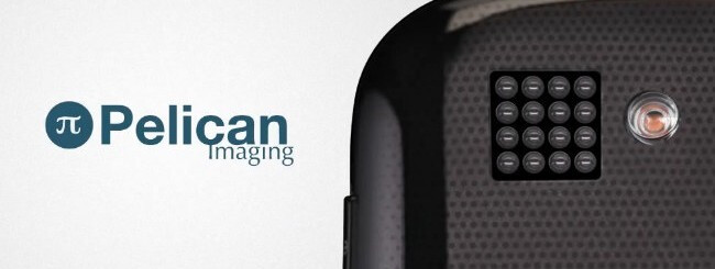 "Pelican Imaging's 16-lens camera could arrive in Q1-Q2 2015: ""digital imaging has run out of gas"""