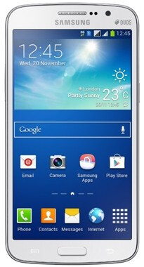 Samsung Galaxy Grand 2 finally available (only in India for now)