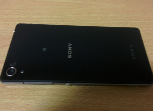 The Sony D6503 could be a refresh of the Sony Xperia Z