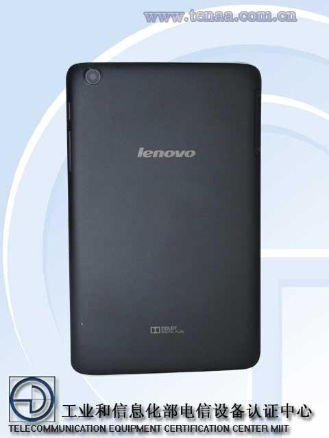 Lenovo A5500 photos