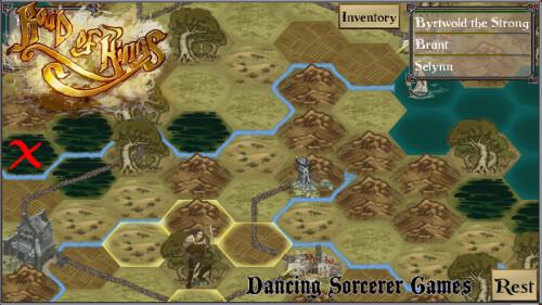 Road of Kings screenshots