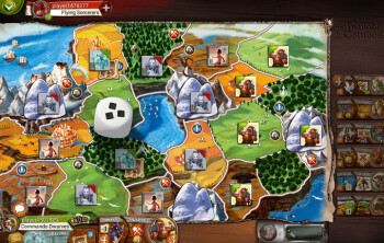 Small World 2 Review: countless hours of board game fun