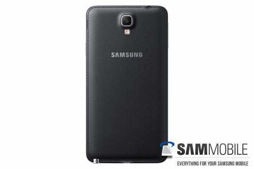 Samsung Galaxy Note 3 Neo / Lite