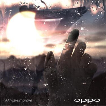 Oppo's Quad HD Find 7 will work with gloves and wet hands, the company might showcase it at MWC 2014