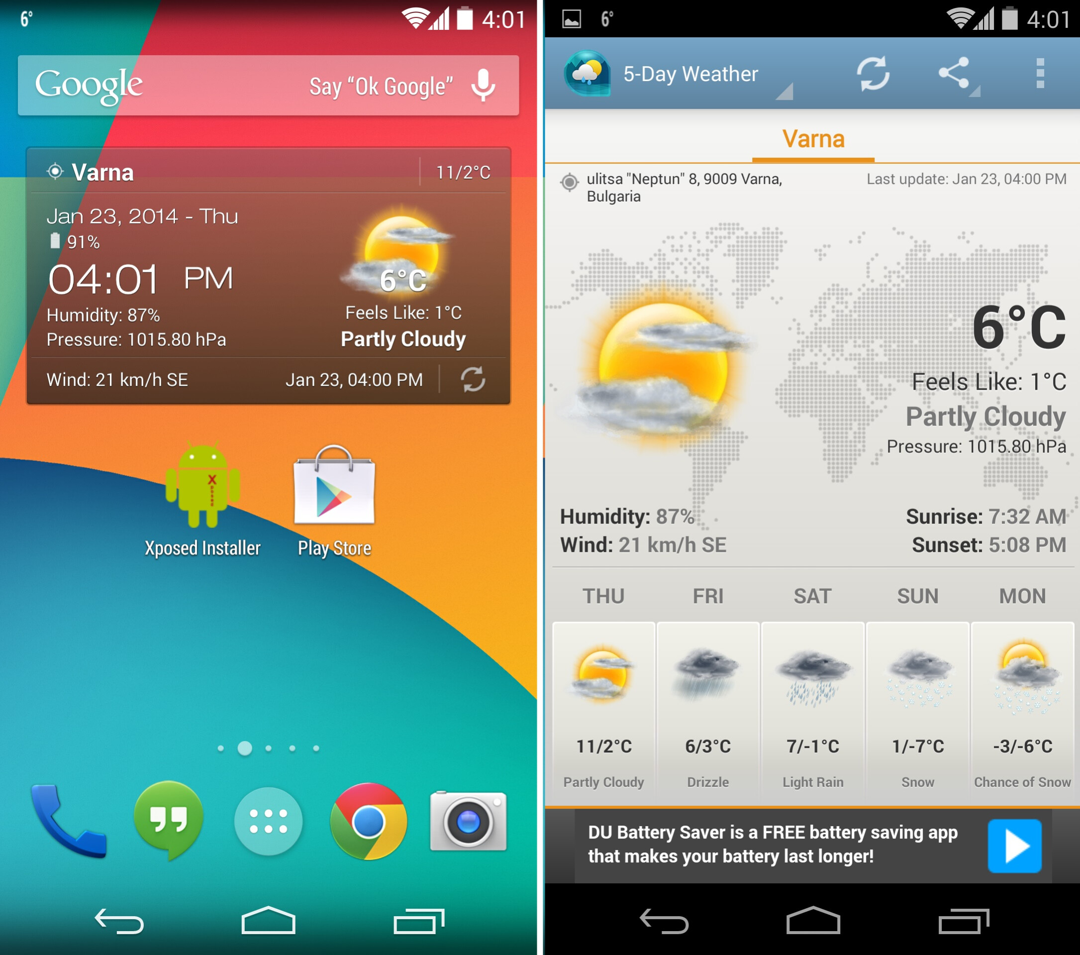The 20 Best Weather Widgets You Should Check Out