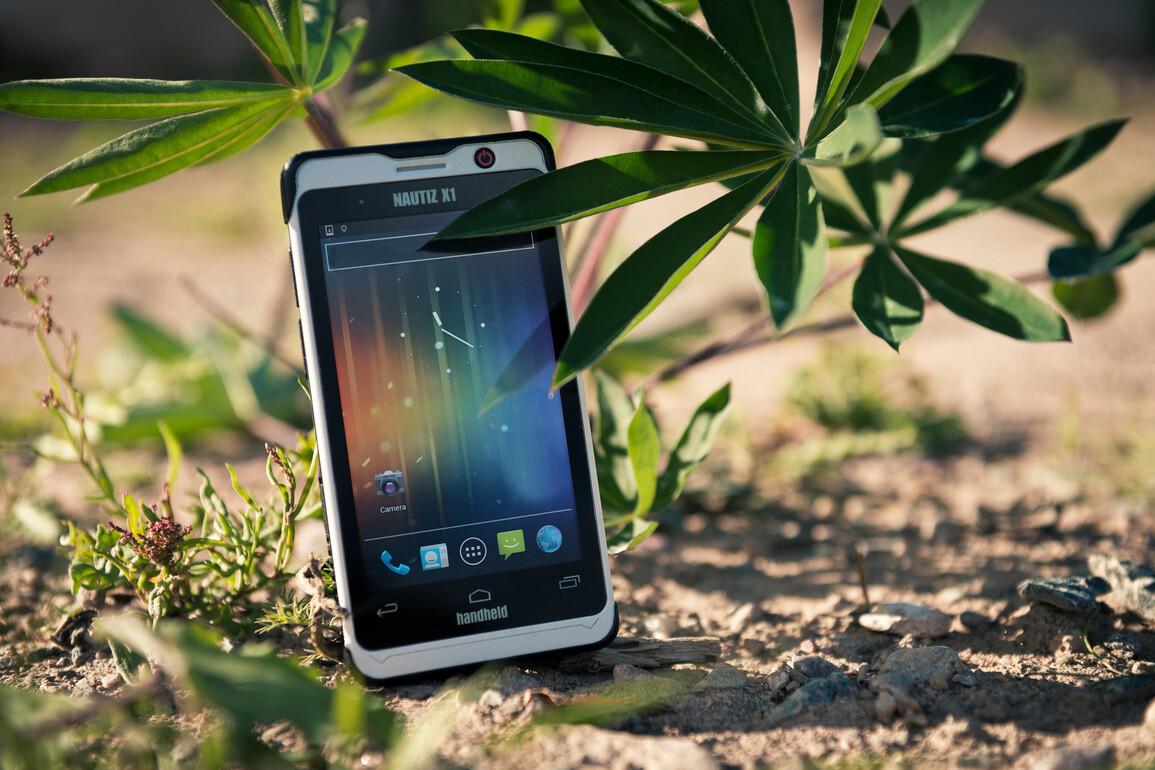 Toughest Rugged Smartphones Ever