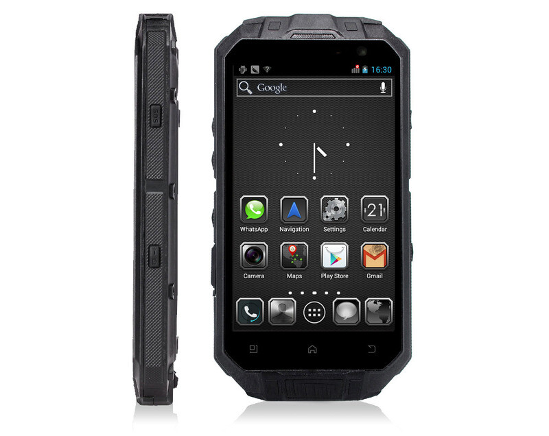 Meet the toughest, most durable rugged smartphones money ...