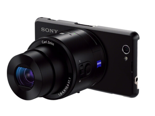 Sony SPA-ACX4 for the Xperia Z1 f / Xperia Z1 Compact