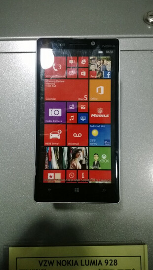 Nokia Lumia Icon launch could be close