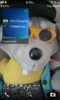 ToySoft updates Power Tools for BB10 to v2.1 with new alarm, geolocation and messaging abilities
