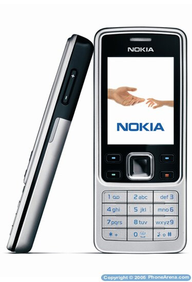 Hands on with just announced Nokia phones - Nokia 6086, 6300, 6290 and 2626