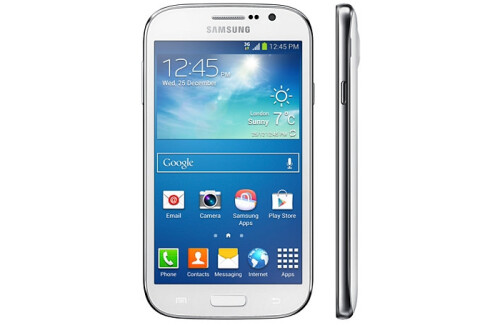 Galaxy Grand Neo GT-I9060 - official images