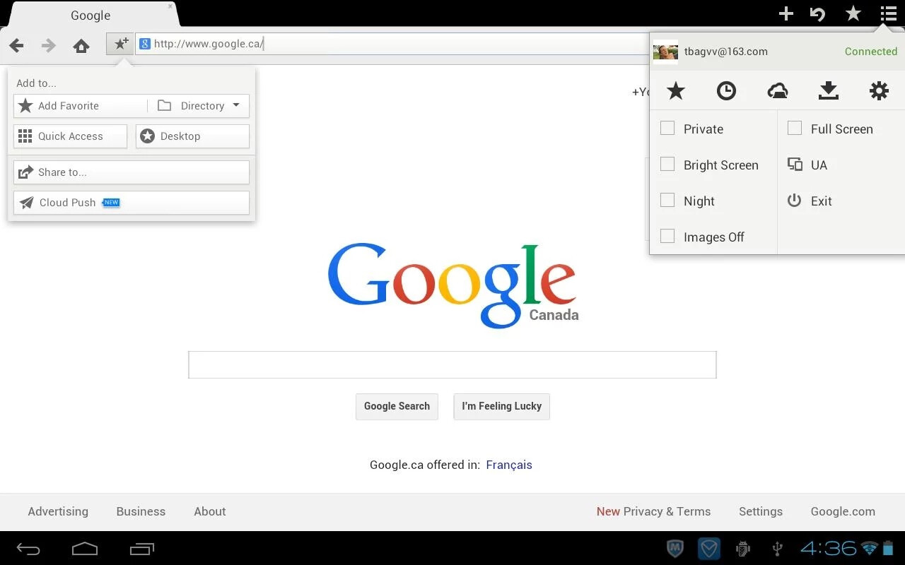how to update maxthon cloud browser
