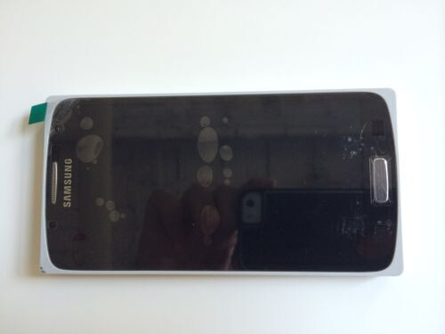 Samsung SM-Z9005 Tizen phone put for sale on eBay, first photos emerge